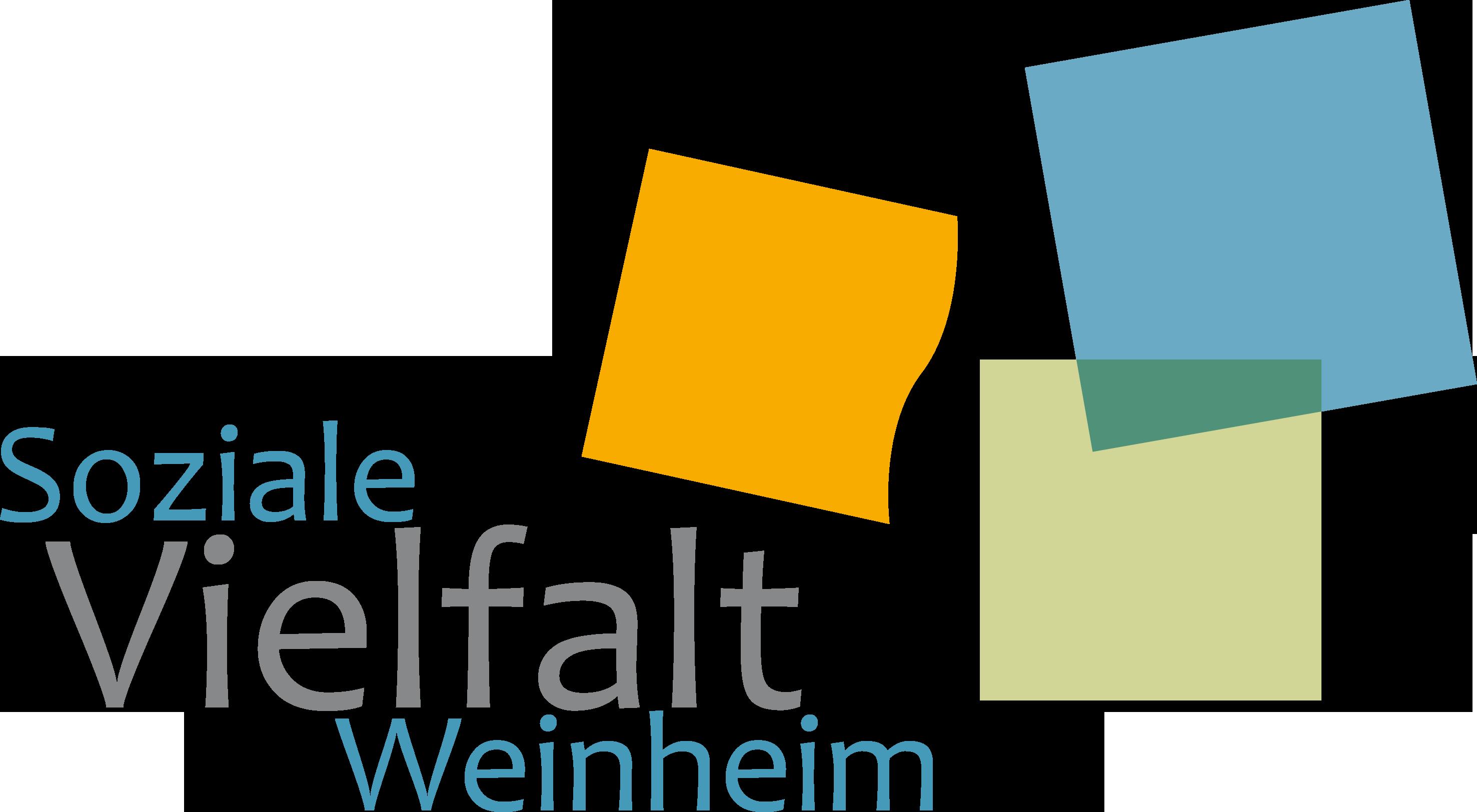 Soziale Vielfalt Weinheim